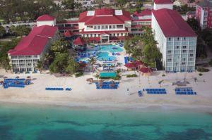 Breezes Bahamas, Nassau