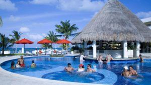 Temptation, Cancun
