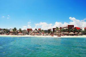Temptation Resort, Cancun