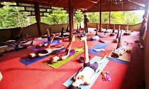 Dharmashala Spiritual Resort 04