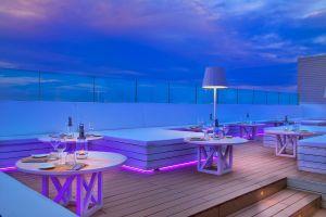 Rooftop Bar Ibiza