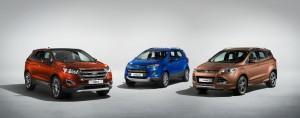 Ford_Salão do Automóvel de Frankfurt