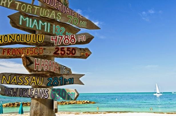 ilha-de-Key-West