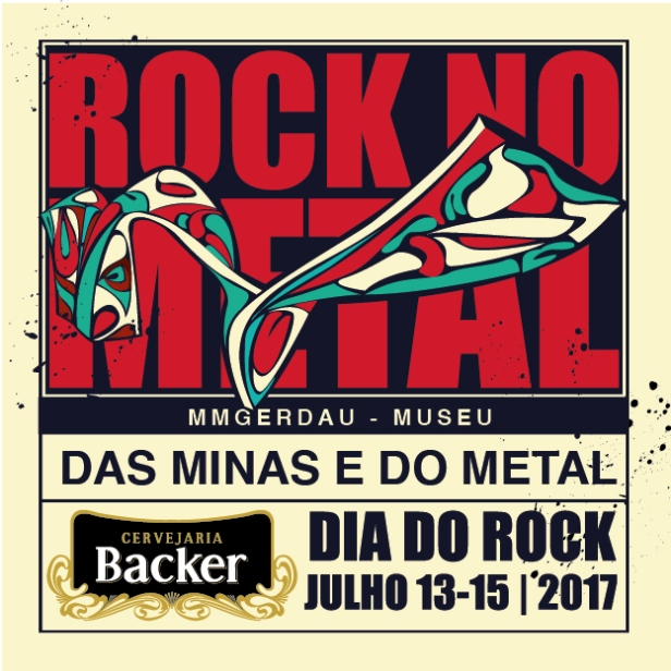 Rock no Metal