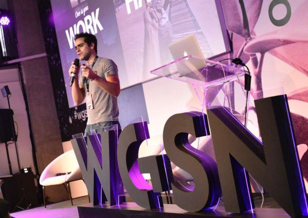 O Futuro do Compartilhar Lucas Mendes Diretor Geral We Work Brasil II