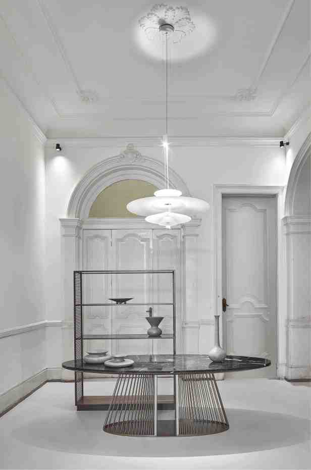 Hall Central e Escadaria 02 - Lena Pinheiro - Crédito Jomar Bragança 02