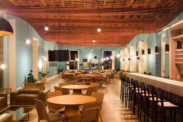 Restaurante e Lounge - Bernardo Farkasvolgyi - Crédito Gláucio Lúcio