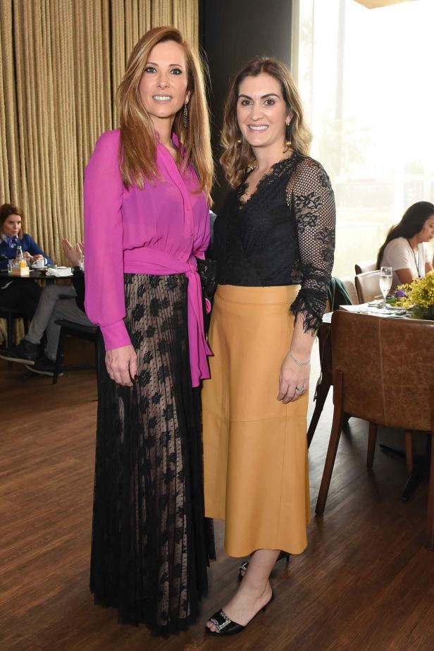 Rosa Mascarenhas e Paula Torres (3)